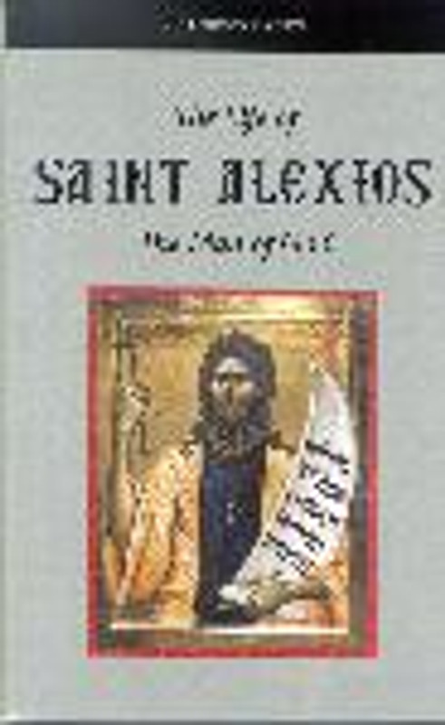 THE LIFE OF SAINT ALEXIOS
