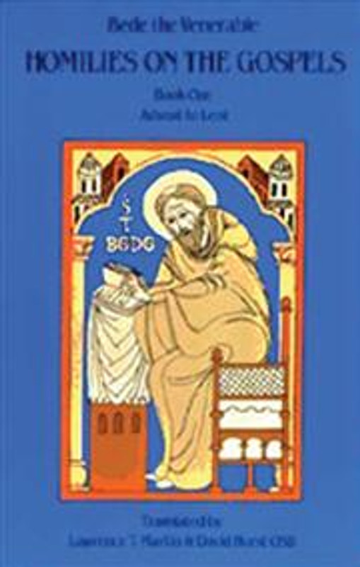 HOMILIES ON THE GOSPELS, BOOK ONE: Sermons on the Gospels