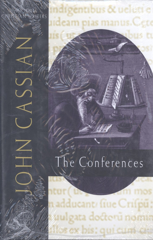 JOHN CASSIAN: THE CONFERENCES
