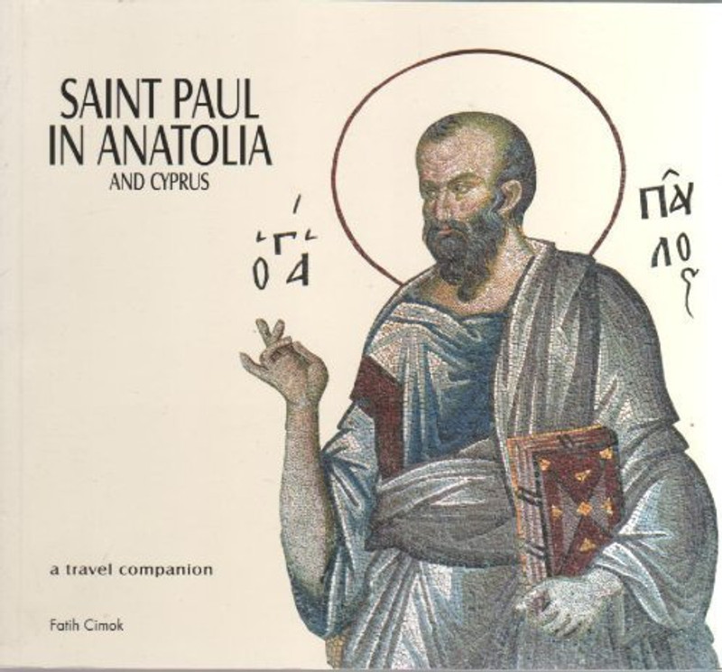 SAINT PAUL IN ANATOLIA AND CYPRUS