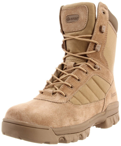 Bates 2250 Men's 8 Inch Uniform Boot