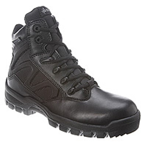 Bates 2299 Mens CT 6 Durashocks Crosstech Side Zip Boot