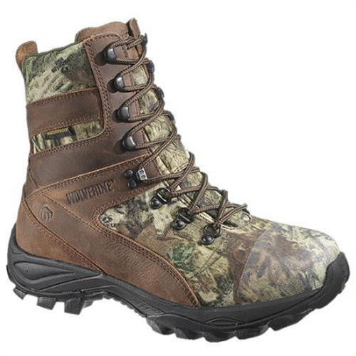Wolverine W30059 Mens Scout 2 Insulated Waterproof 8 Inch Boot