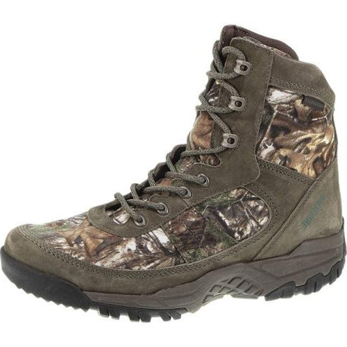 Wolverine W30078 Mens Bob White Waterproof 7 Inch Hunting Boot
