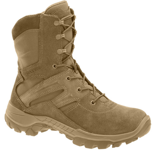 Bates 11031-B Mens M8 Tactical Coyote Hot Weather Boot