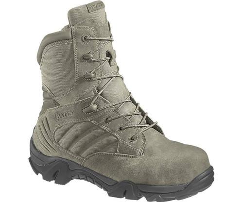 Bates 4276-B Mens GX-8 Composite Toe Side Zip Boot