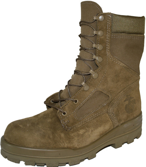 Bates 85502-B Mens USMC GORE-TEX Temperate Weather Waterproof Boot