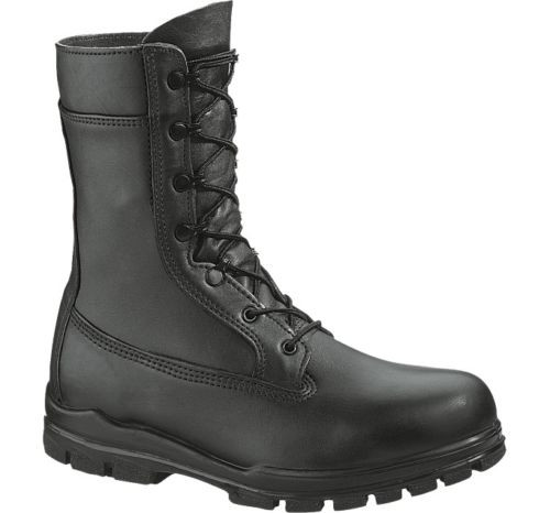 Bates 1621-B Mens 9 Inch US Navy Durashocks Steel Toe Boot