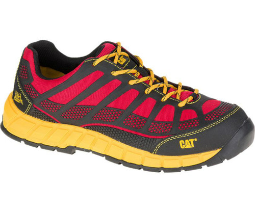 Caterpillar P90287 Mens Streamline Composite Toe Work Shoe