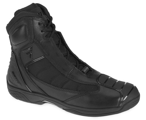 Bates 8805 Mens Beltline Performance Motorcycle Boot