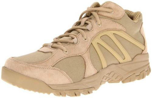 Bates 5131-B Mens Zero Mass Mid Cross-Training Shoe