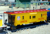 Bay Window Caboose Body (Kit)