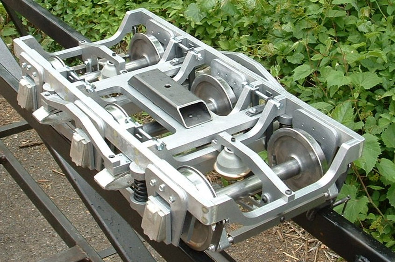 Passenger Car Truck Vacuum Brakes