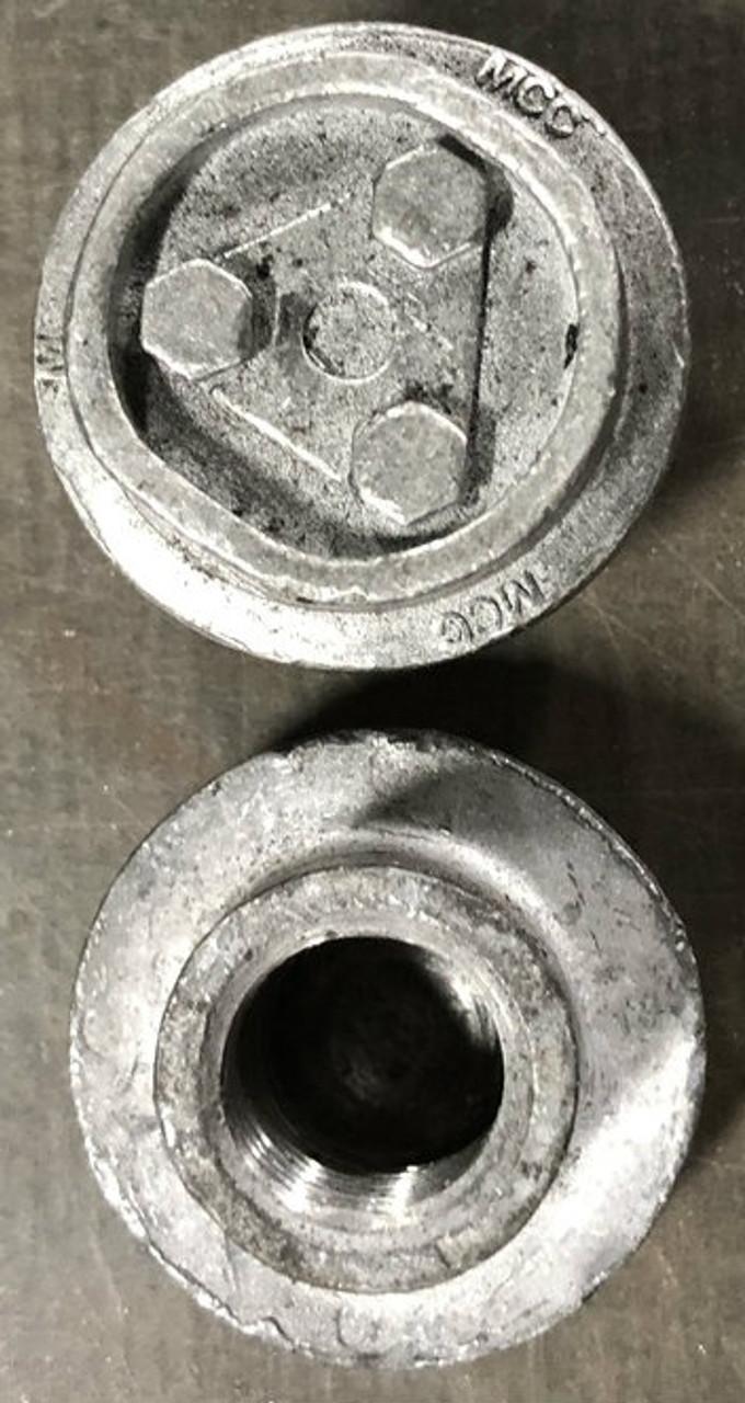 Replacement Modern Truck Bearing Caps (8)