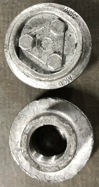 Replacement Modern Truck Bearing Caps (8)