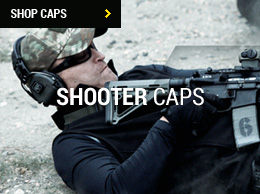 Shooter Caps