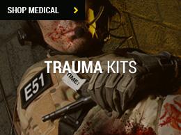Trauma Kits