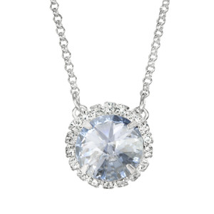 Blizzard Glam Party Necklace