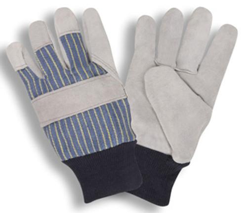 7140: Select Shoulder/Knit Wrist Gloves - 12 Pack