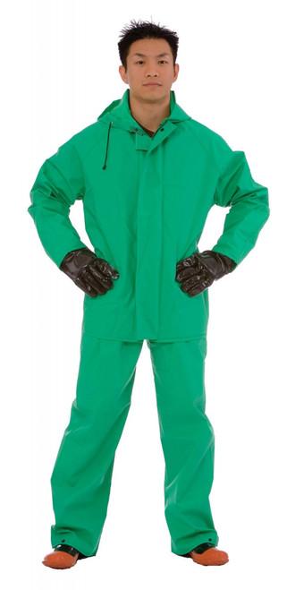 RS452G: Apex 2-Piece Chemical Suit