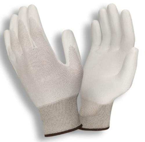 3700: Premium White Cut Resistant Gloves