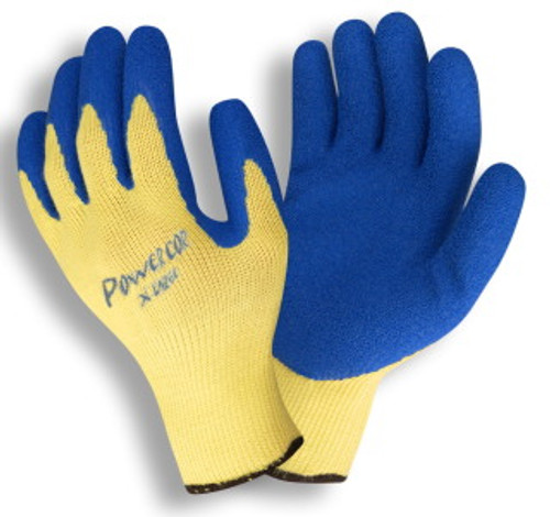3050: Power-Cor/Kevlar String Knit Gloves - 12 Pack
