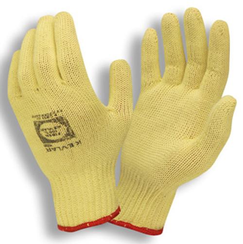 3070: Kevlar Shells & Dots Gloves - 12 Pack