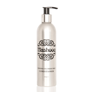 Suitable for extensions and Keratin treated hair.  After washing, apply a small amount to your wet hair. Apply from root to tip. Rinse. For an intensive conditioning, leave in for up to 2 minutes before rinsing.