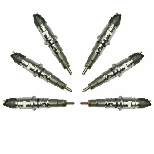 BD-Power 1074518 Stock Performance Plus Injector Set 2007.5-2015 Dodge 6.7L Cummins