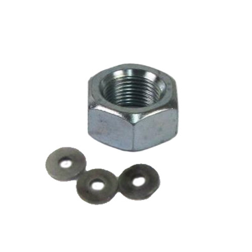 BD-Power 1040360 Relief Valve Shim Kit 2004.5-2010 GM 6.6L Duramax | 2007.5-2010 Dodge 6.7L Cummins