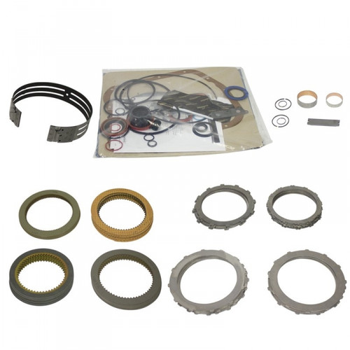 BD-Power 1062011 Stage 1 Transmission Build-It Kit 2003-2007 Dodge 5.9L Cummins (Stock HP)