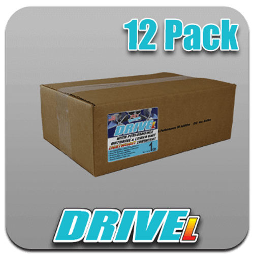 DRIVE L 10w30 Outdrive Lubricant (32oz) (case of 12)
