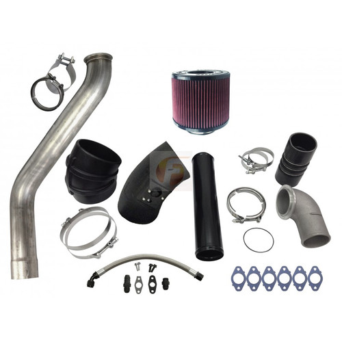 2003-2007 2nd Gen Swap Kit (No Turbo, No Manifold)