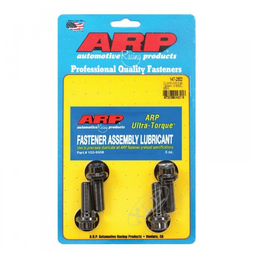 ARP 147-2502 Balancer Bolt Kit 1989-2007 Dodge 5.9L Cummins
