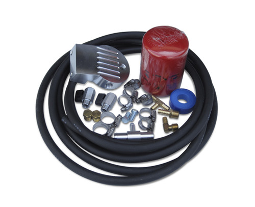 2008-2010 Ford 6.4L PSD Coolant Filtration System