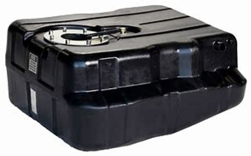 FORD, After-Axle, Multi-Model, Utility Diesel Tank 1999-2010