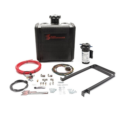 Snow Performance 1999-2015 Ford Super Duty 420 POWER-MAX Water-Methanol Injection System
