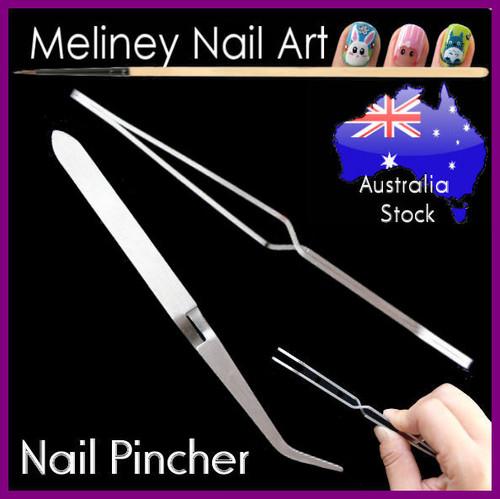 nail pincher clamp