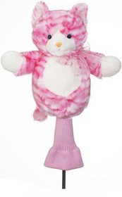 Candy the Cat Headcover
