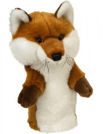 Daphne's HeadCovers: Fox Golf Club Cover