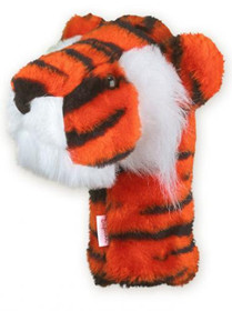 Daphne's HeadCovers  - Tiger Hybrid Cover