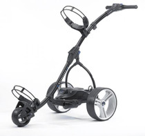 Motocaddy S3 Digital Motorized Golf Cart - Lithium Battery