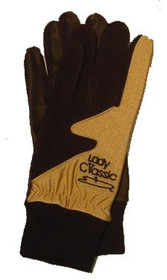 Lady Classic Women's Winter Golf Glove