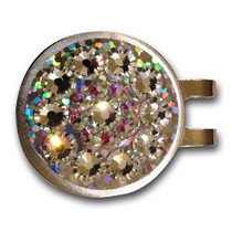 Blingo Ball Markers: Crystal Glitter