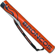 NFL Broncos Insulated Six Can Shaft Cooler