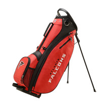Wilson NFL Carry Golf Bag - Atlanta Falcons