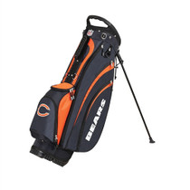 Wilson NFL Carry Golf Bag - Chicago Bears