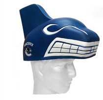 Foamheads NHL Vancouver Canucks