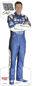 Lifesize Cardboard Cutout - Dale Earnhardt Jr. 2015 Nationwide #88