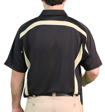 Golf Knickers: Men's Eagle Golf Shirt